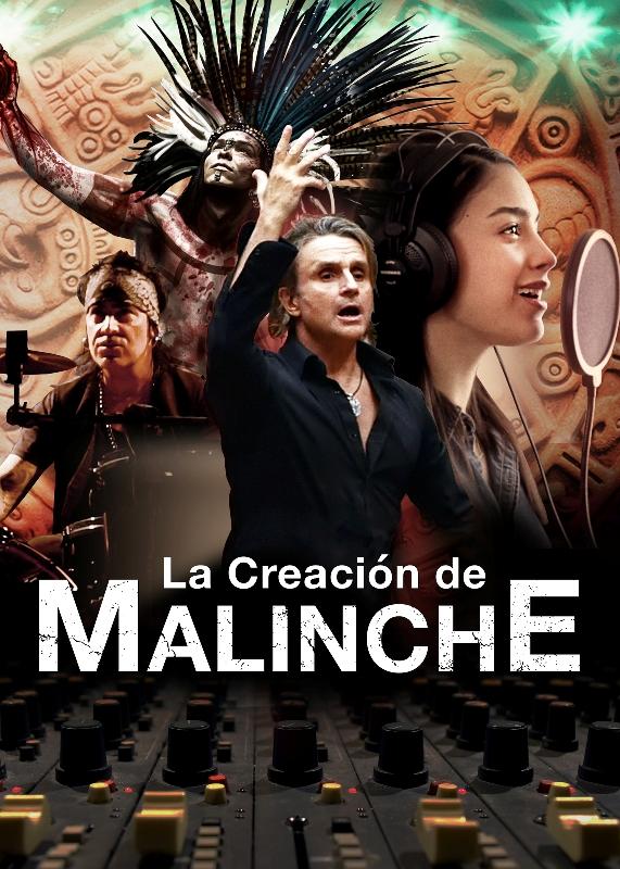 Malinche_Nadie Es Perfecto producciones_