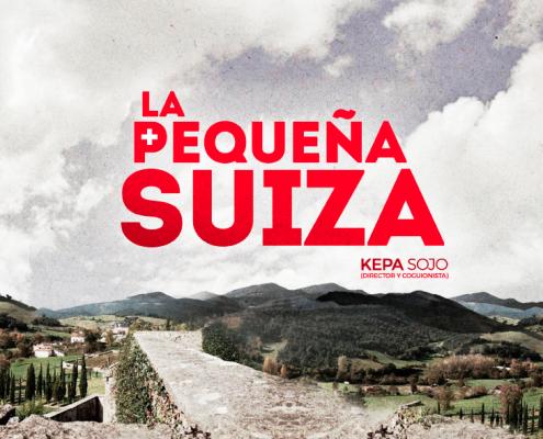 Comienza el rodaje de 'La Pequeña Suiza'