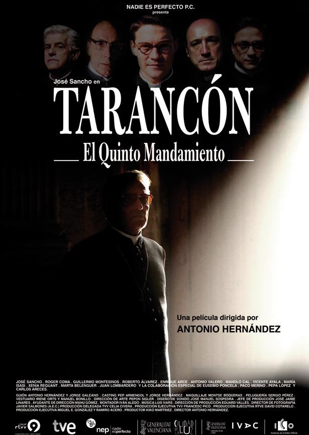 TARANCÓN EL QUINTO MANDAMIENTO