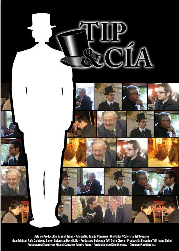TIP&CIA