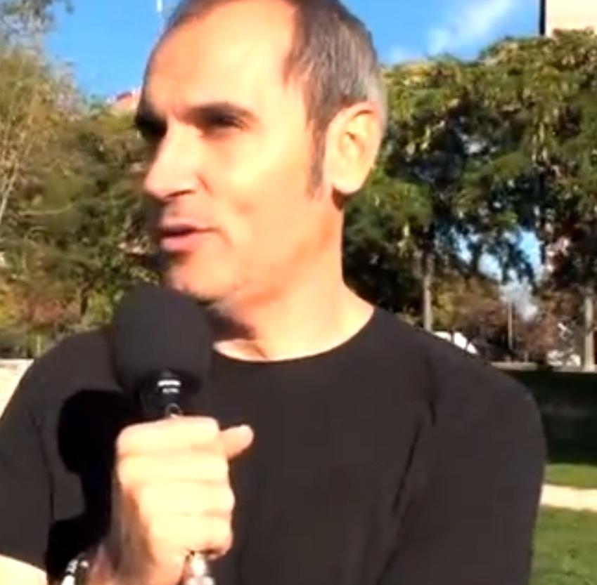 Entrevista a David Marqués