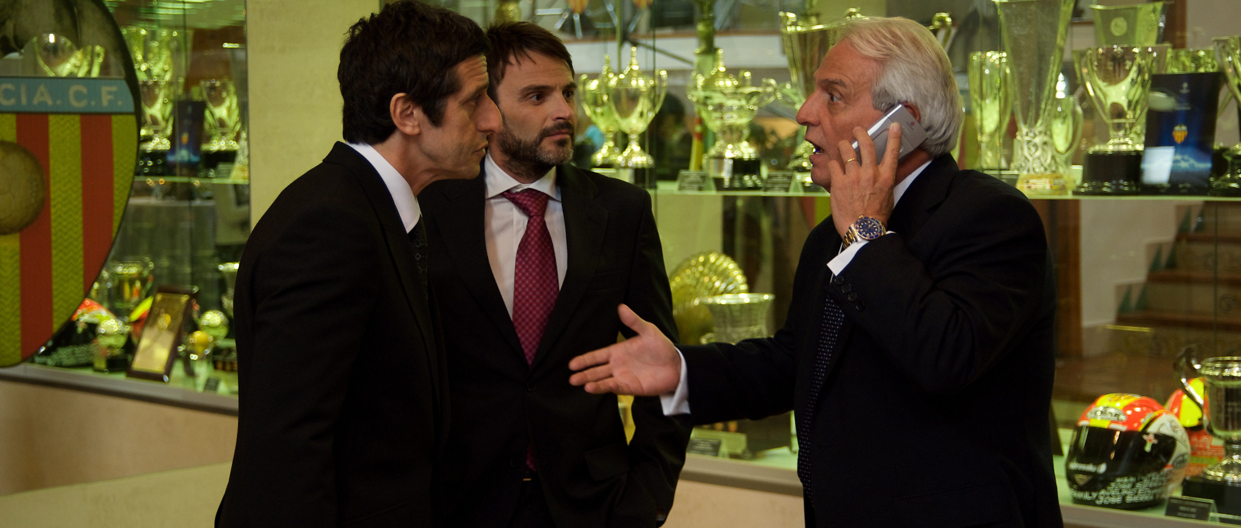 Tejero Peretti y Sancho