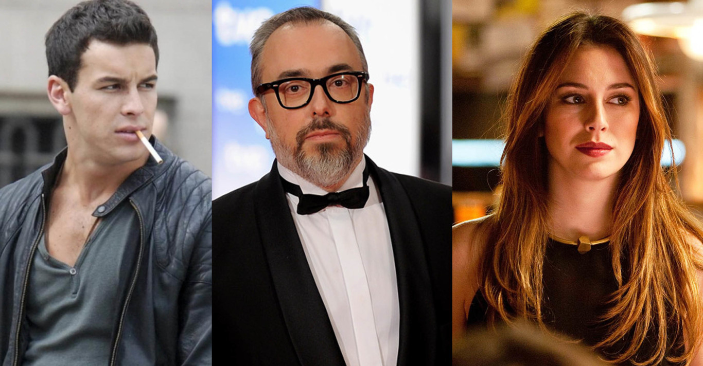 Blanca Suárez y Mario Casas protagonizarán 'El Bar'