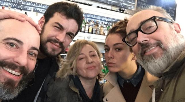 La próxima película de Álex de la Iglesia será 'valenciana'