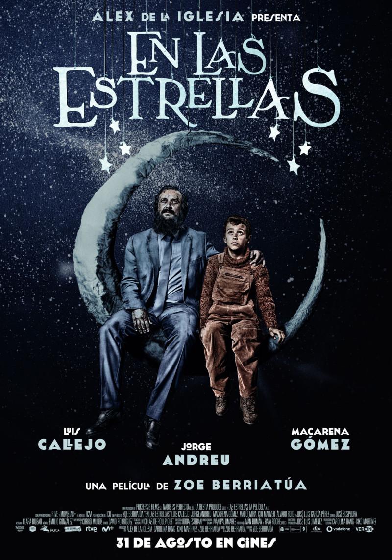 Presentación de 'En las Estrellas' en Toledo