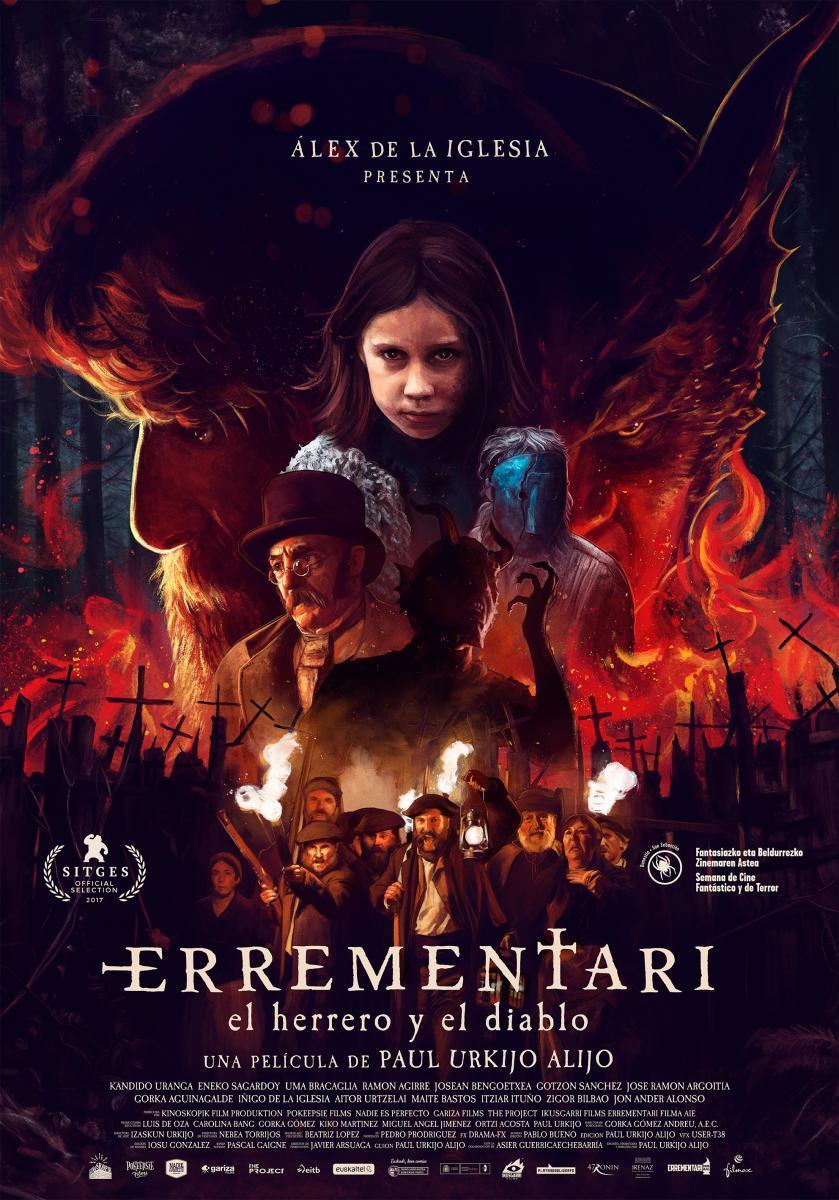 'Errementari' triunfa en el FilmQuest de Utah
