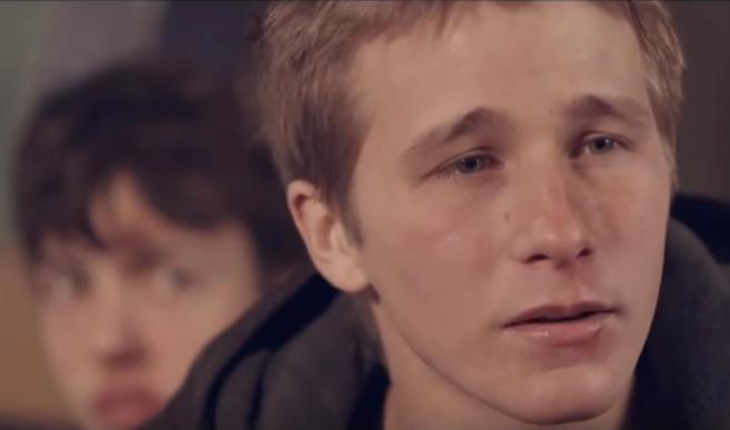 La adolescencia como estado del alma
