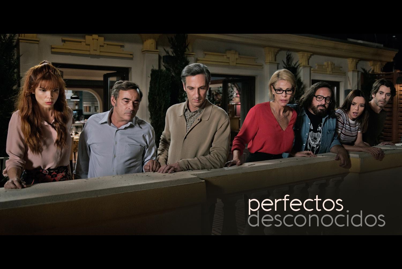 'Perfectos Desconocidos' tendrá un remake mexicano