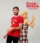 La Pequeña Suiza estará presente en el Festival de cine de comedia de Tarazona.