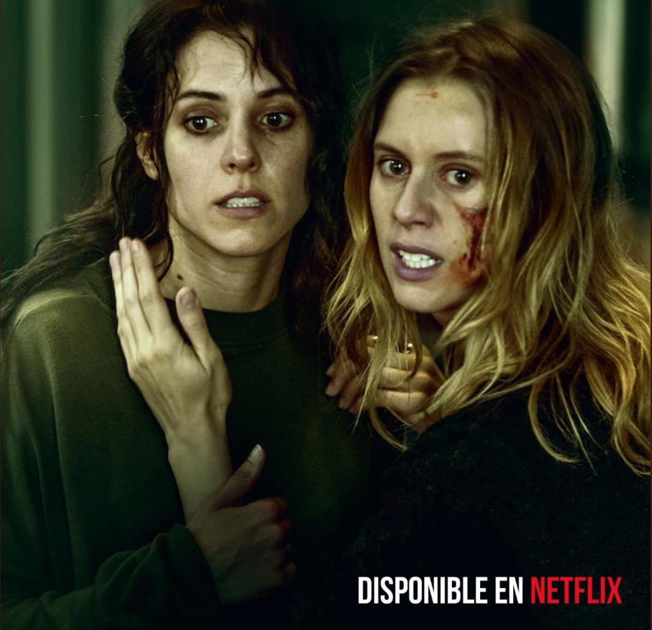 La Influencia se estrena en Netflix