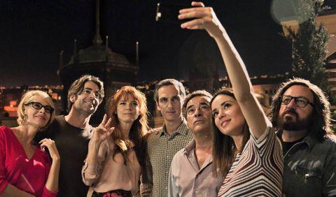 Perfectos Desconocidos arrasa en su estreno en Telecinco