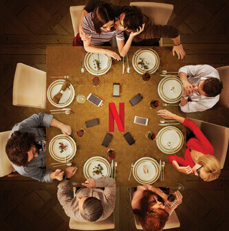 Perfectos Desconocidos en Netflix