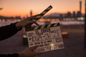Kiko Martínez habla en la Vanguardia sobre el rodaje de El Cover
