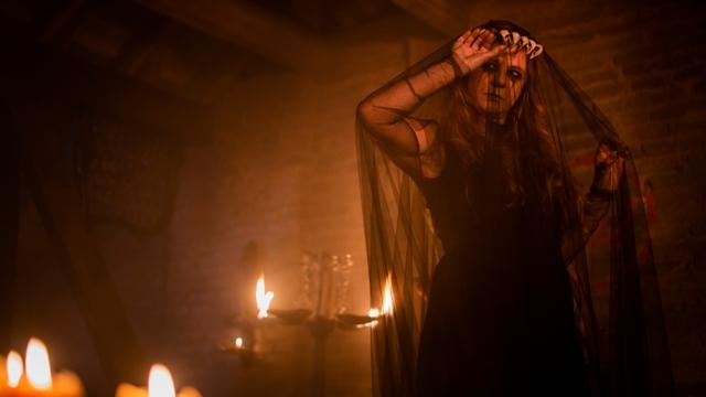 3 películas de terror para ver en Halloween