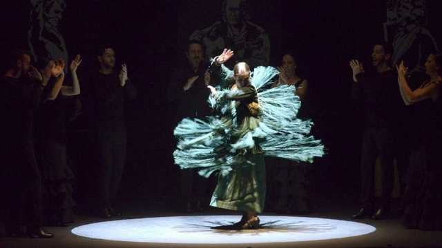 documental flamenco nadie es perfecto