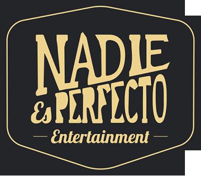 Nadie es perfecto - Productora de cine