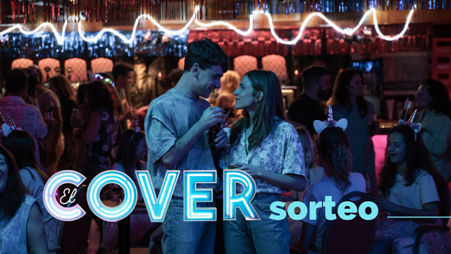 "¡Vente a la première de ""El cover""!"